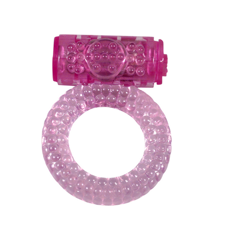 ALIVe POWER RING SYMBOL ROSA