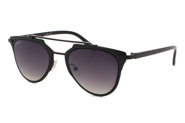Ibiza Nero - MadaboutSun Sunglasses & SummerWear - 1