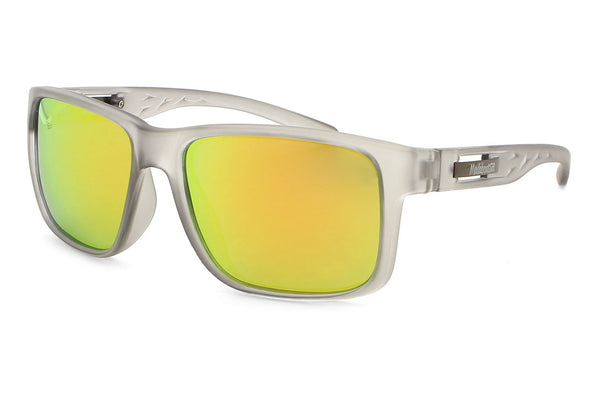 Tarifa Kite Grey - MadaboutSun Sunglasses & SummerWear - 1