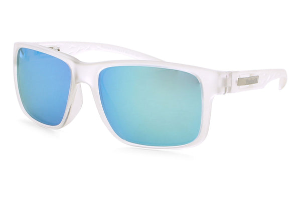 Tarifa Surf White - MadaboutSun Sunglasses & SummerWear - 1