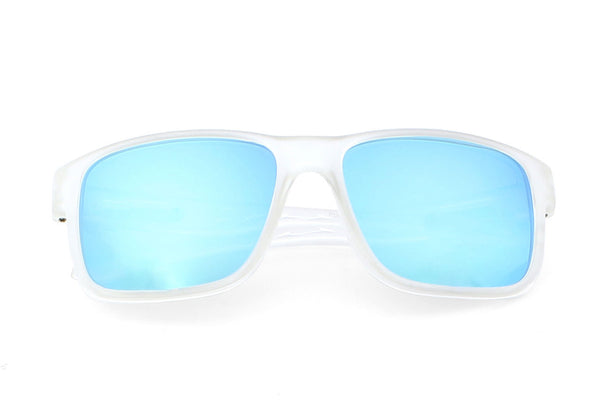 Tarifa Surf White - MadaboutSun Sunglasses & SummerWear - 3