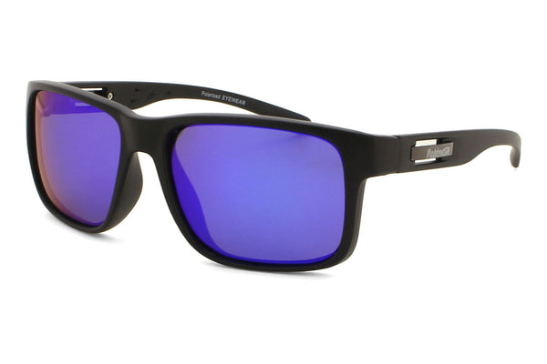 Tarifa Wind Blue - MadaboutSun Sunglasses & SummerWear - 1