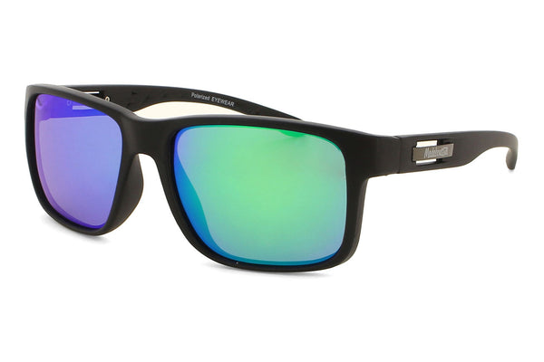 Tarifa Board Green - MadaboutSun Sunglasses & SummerWear - 1