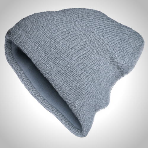Reflective Loose Beanie