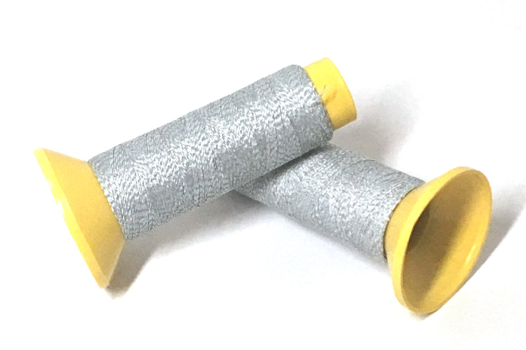 Reflective Thread for Knitting (200 yd/183 m)