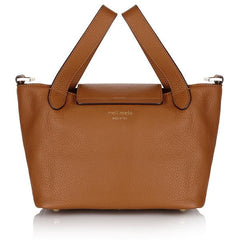 Final Sale!Meli Melo Mini Thela Bag In Tan