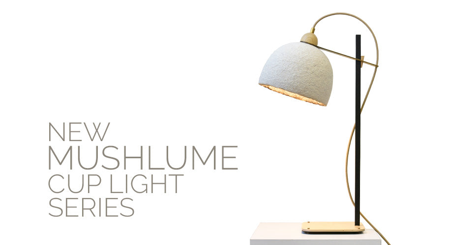 MushLume Cup Light Series Launch