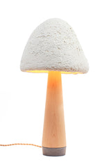 Mush-Lume Table Lamp
