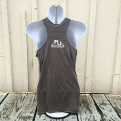 FuBarbell Tank  Ladies Fit
