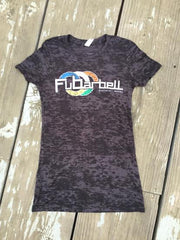 FuBarbell Burnout T-Shirt