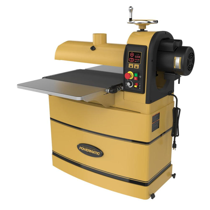 Powermatic Open End Drum Sander PM2244
