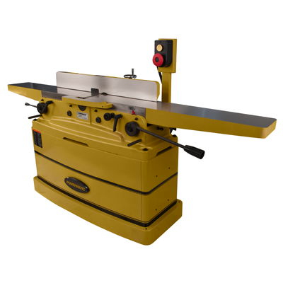 "Powermatic PJ882 8"" Parallelogram Straight Knife Jointer"