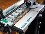 Leigh Super Jig Router Support and Dust Collection - Leigh - OakTree Supplies