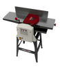 "Jet 10"" JOINTER/PLANER COMBO, W/STAND SHPEX"