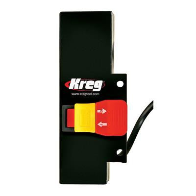 Kreg Multi-Purpose Router Table Switch
