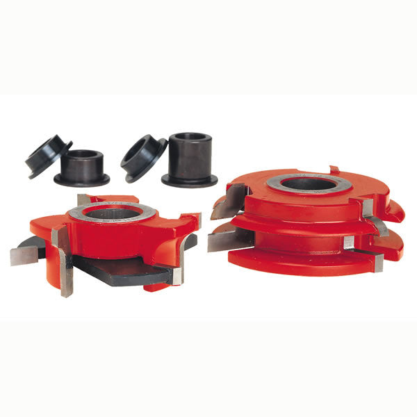 Freud Male and Female Cabinet Door Cutter Set - Freud - OakTree Supplies