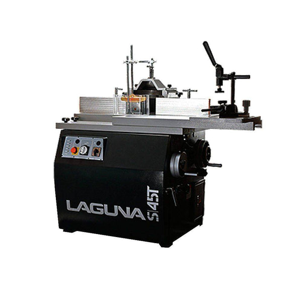 Laguna Industrial S|45T Shapers