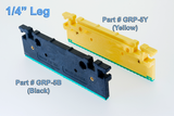 GRR-RIPPER Replacement Leg (Yellow) - Microjig - OakTree Supplies