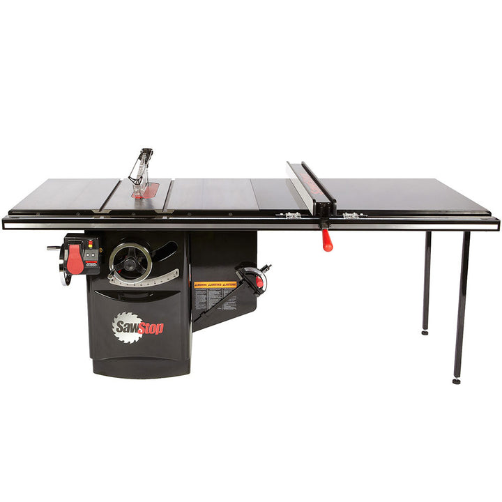 SawStop Industrial Cabinet Saw