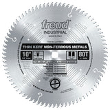 Thin Kerf Non-Ferrous Metal Blade - Freud - OakTree Supplies