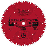 Thin Kerf Combination Blade - Freud - OakTree Supplies