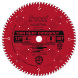 Thin Kerf Fine Finish Crosscut Blade - Freud - OakTree Supplies