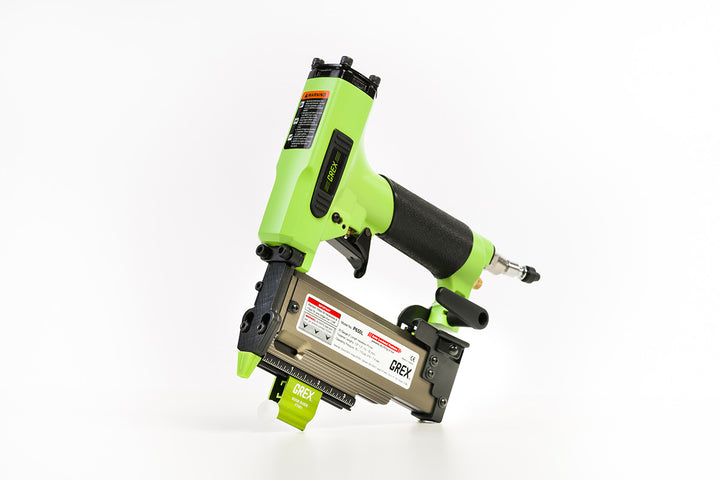 "Grex - 23ga Model 650L 2"" Headless Pin Nailer with Auto Lock-Out"