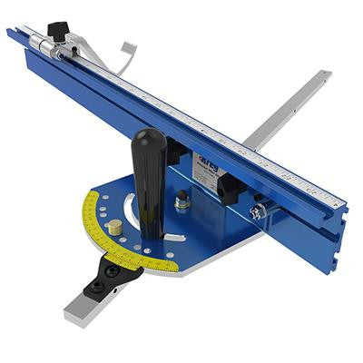 Kreg Precision Miter Gauge System - Kreg - OakTree Supplies