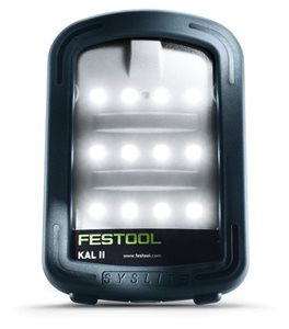 SysLite II High-Intensity LED Work Lamp - Festool - OakTree Supplies