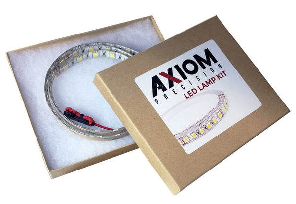 Axiom LED Lamp Kit - AR4/6/8
