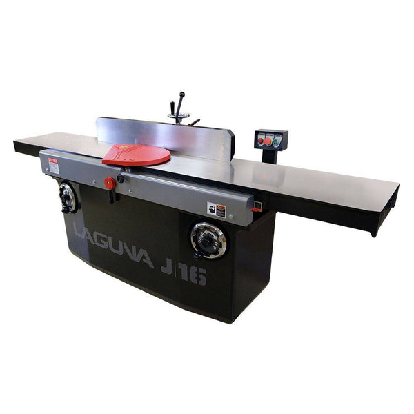 Laguna Industrial Series 16 Jointer