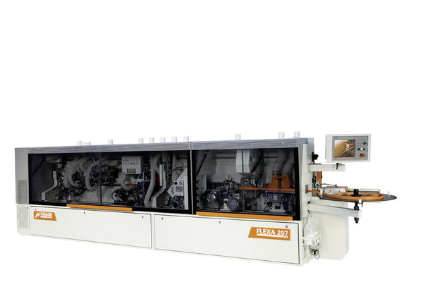 Casadei Flexa 207 SUPER Edgebander