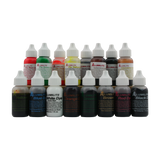 Alumilite Dyes - Alumilite - OakTree Supplies