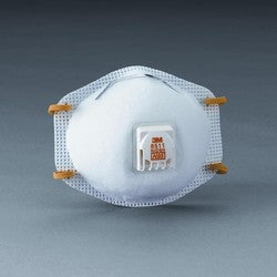 3M™ Particulate Respirator 8511, N95 - 10 Pack - 3M - OakTree Supplies