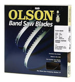 "Olson Band Saw Blades 137-1/2"" (11' 5-1/2"")"
