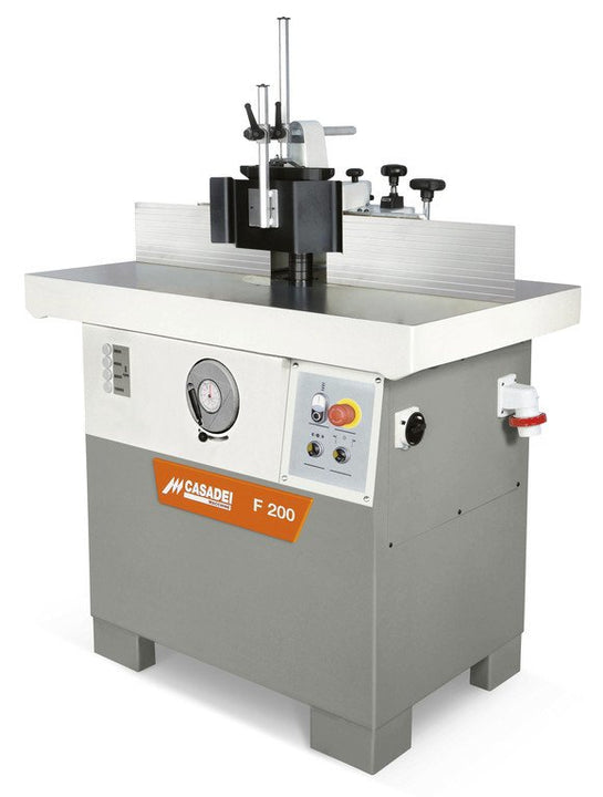 Casadei Fixed Spindle F 200 Shaper