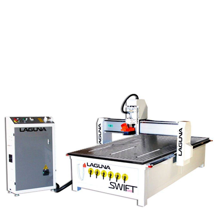 Laguna Swift  3HP Liquid Cooled CNC Router - Vacuum Ready