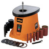 All Parts Included with Triton Oscillating Spindle Sander