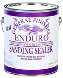 General Finishes Enduro Sanding Sealer - Quart