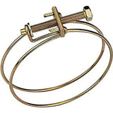 Wire Hose Clamp - Woodstock - OakTree Supplies