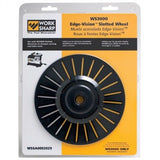 Work Sharp 3000 Edge-Vision™ Wheel - Darex - OakTree Supplies