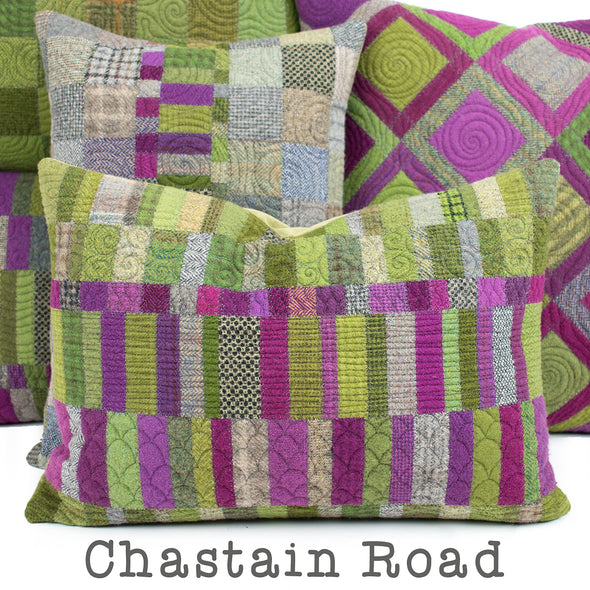Chastain Road Collection