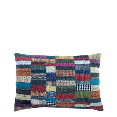 George Street Cushion • 12x18 (C-I)
