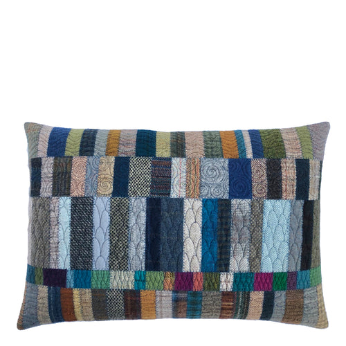 George Street Cushion • 15x22 (C-III)