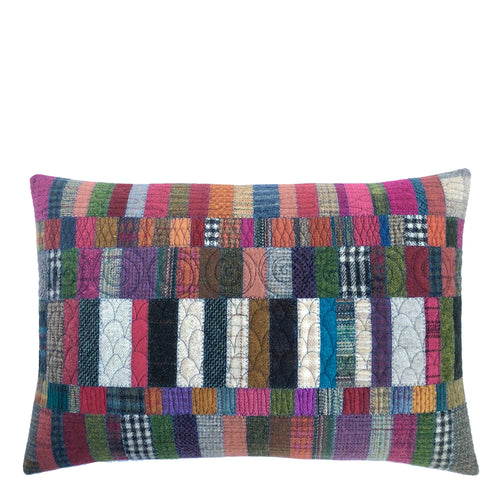 George Street Cushion • 15x22 (C-VI)