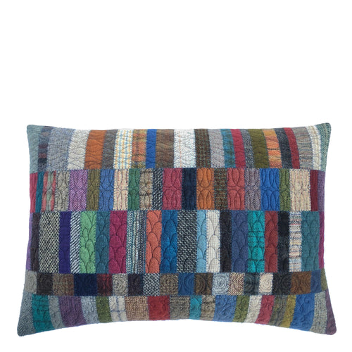 George Street Cushion • 15x22 (C-VII)