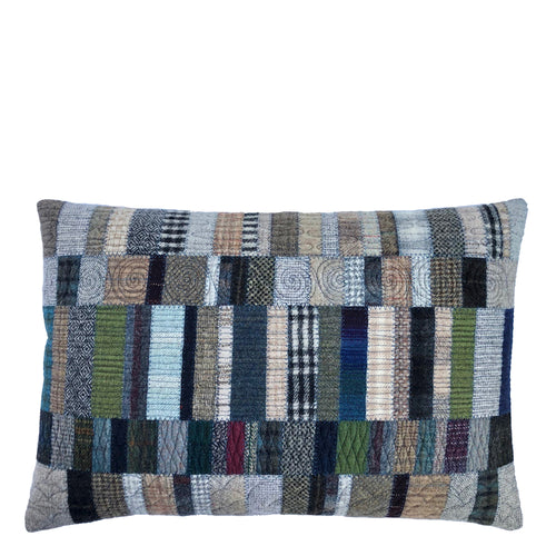 George Street Cushion • 15x22 (C-VIII)