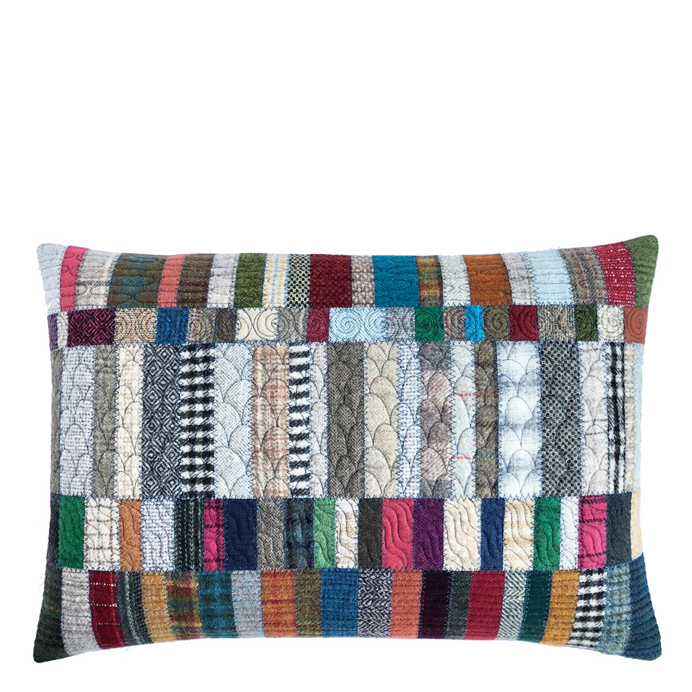 George Street Cushion • 15x22 (C-XVII)