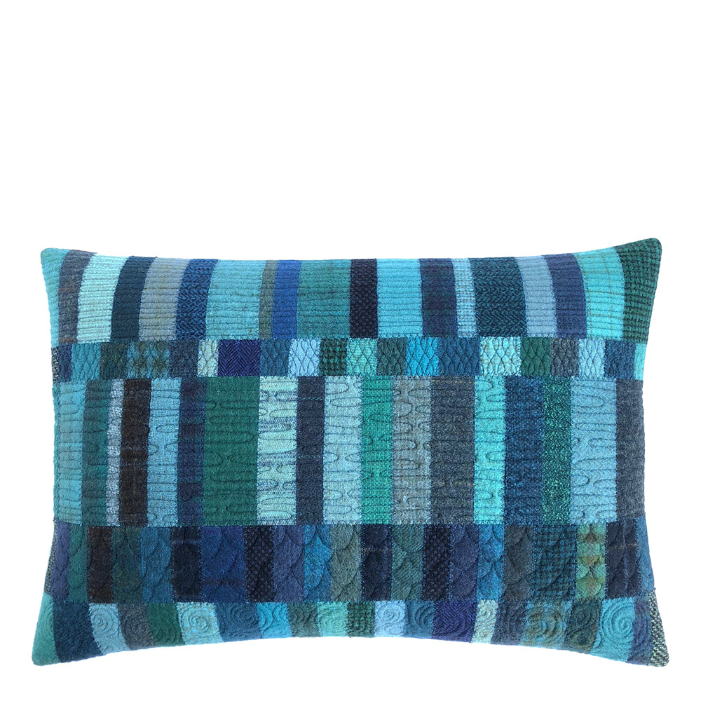 Brooke Avenue Cushion • 15x22 (C-VII)