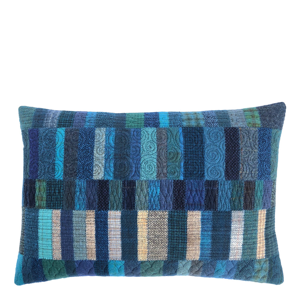 Brooke Avenue Cushion • 15x22 (C-X)